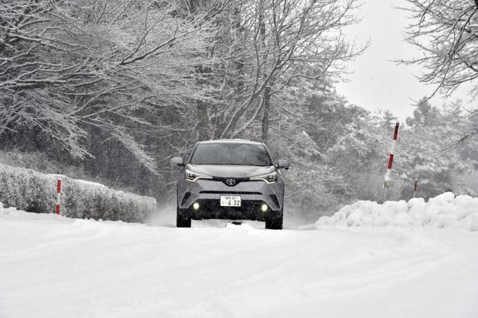 「寒冷地仕様」は南国で乗ってもメリットばかり! モーターやバッテリーまで「強化」されるその中身