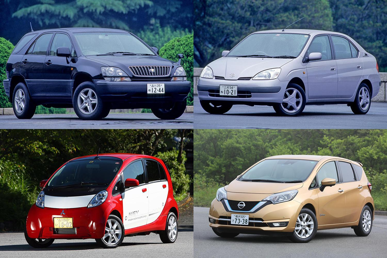やっぱりニッポンのモノ作りは凄かった! 世界を変えた「あっぱれ」な日本車たち